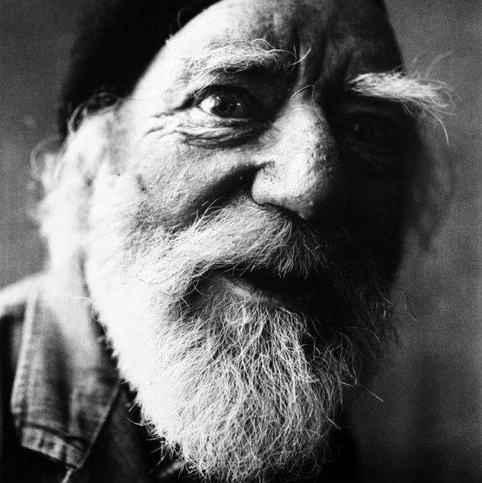 """Фотограф Ирвин Пенн (Irving Penn) (рубрика """"Вдохновение"""") - №21"""