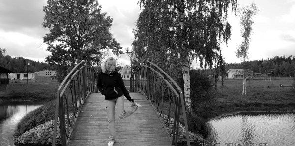 Светлана Прилуцких
