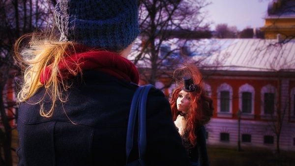 Марина Савиных