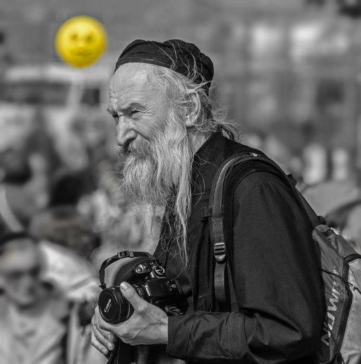 ФотоЛорик - смайлик