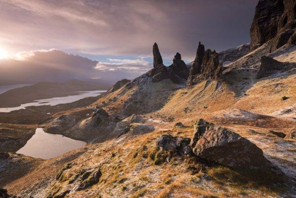 10 красивые пейзажи природы