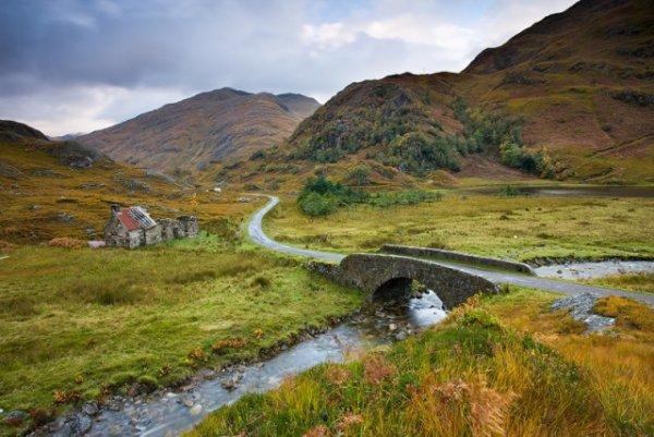 14 красивые пейзажи природы
