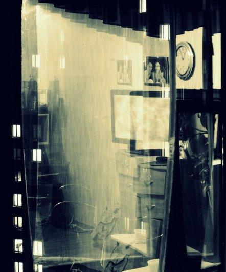 Юрий Буров - Потерянная комната