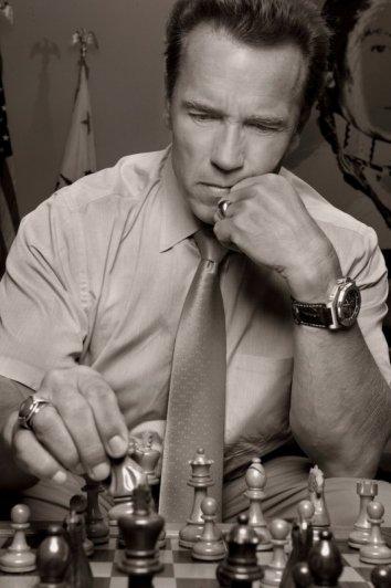 Фотографии знаменитостей: Арнольд Шварценеггер (Arnold Schwarzenegger)