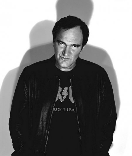 Фотографии знаменитостей: Квентин Тарантино (Quentin Tarantino)