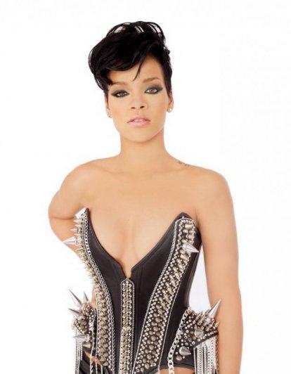 Фотографии знаменитостей: Рианна (Rihanna)