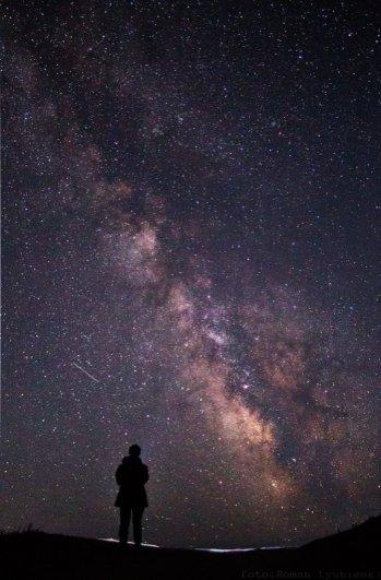 Взгляд во вселенную. Автор: Роман Любимский