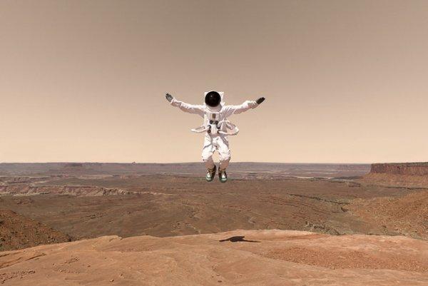 Фото с Марса 7