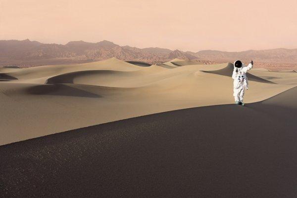Фото с Марса 15