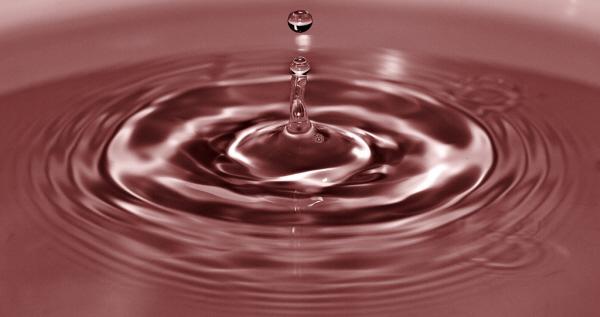 фото падающих капель воды, итог