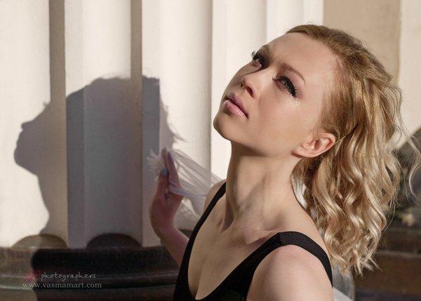 Marina Vassileva