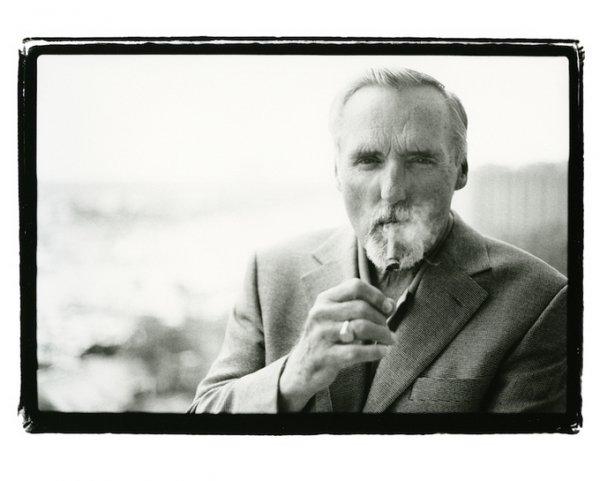 Портреты знаменитостей – Деннис Хоппер (Dennis Hopper)
