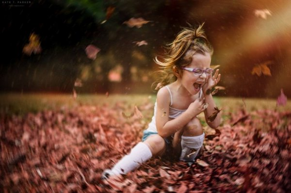 Детские фото 11