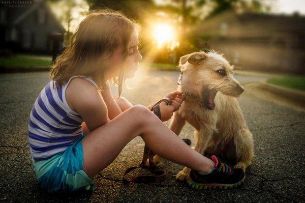 красивые детские фото 2