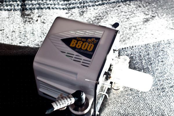 профессиональное осветительное оборудование – моноблок