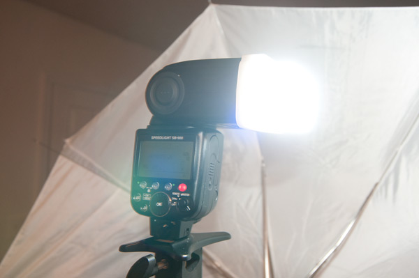 Осветительное оборудование – диффузор