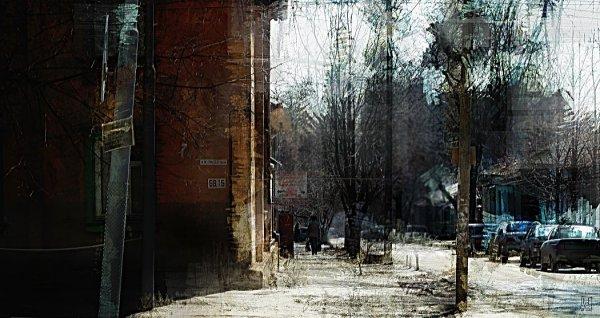 Николай Семёнов - Прозрачно