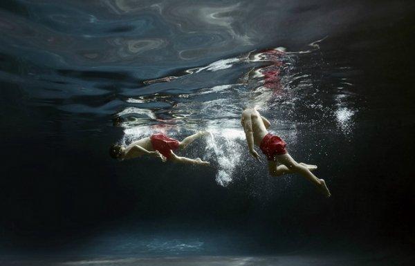 Подводные фотографии 6