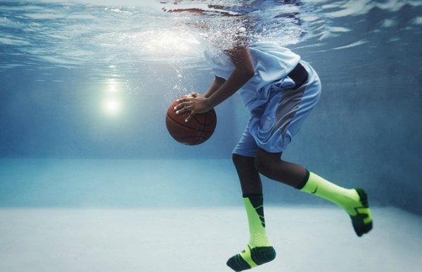детские спортивные фото баскетбола