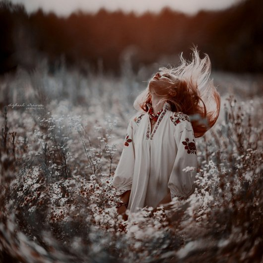 Фотохудожница   Ирина Джуль 2