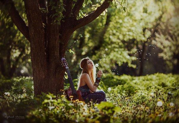 Фотохудожница   Ирина Джуль 10