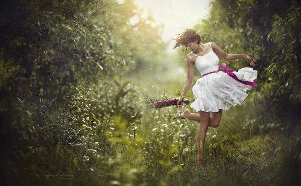 Фотохудожница | Ирина Джуль 14