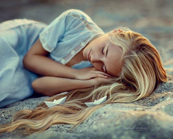 Фотохудожница   Ирина Джуль 18