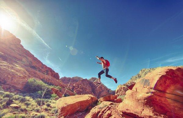 как вести активный образ жизни