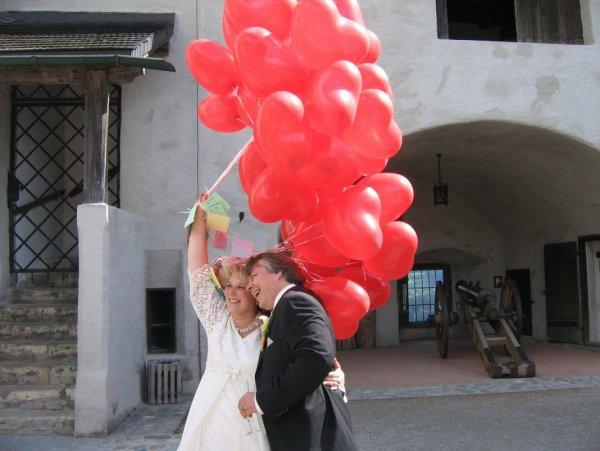 Тенденции свадебных фото 3