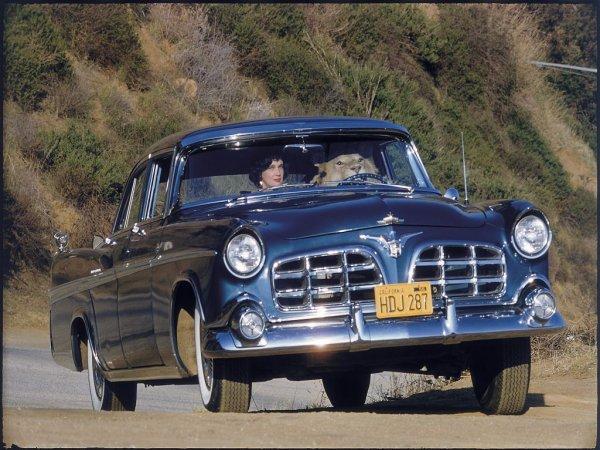 Эллиотт Эрвитт. Калифорния, США, 1956.