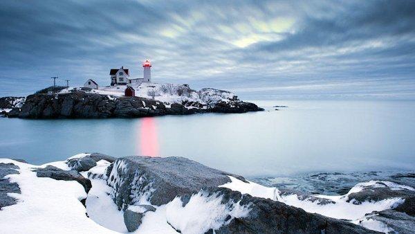 идеальное место в мире для жизни (Flickr: houser)