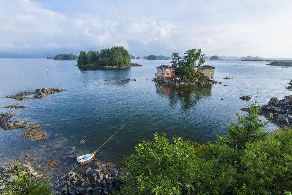 идеальное место в мире для жизни (Chad Zuber/Via shutterstock.com)