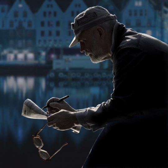 Ночное дежурство. Автор фото: Александр Свистунов