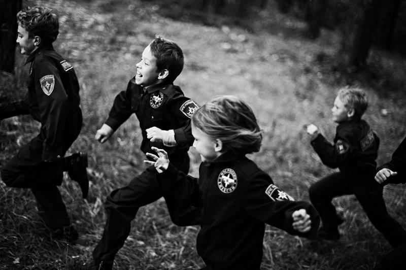 осенние фотографии – Автор Антон Уницын