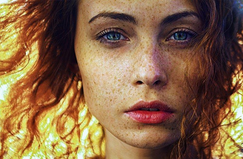 осенние фотографии – Автор Дарья Чачева
