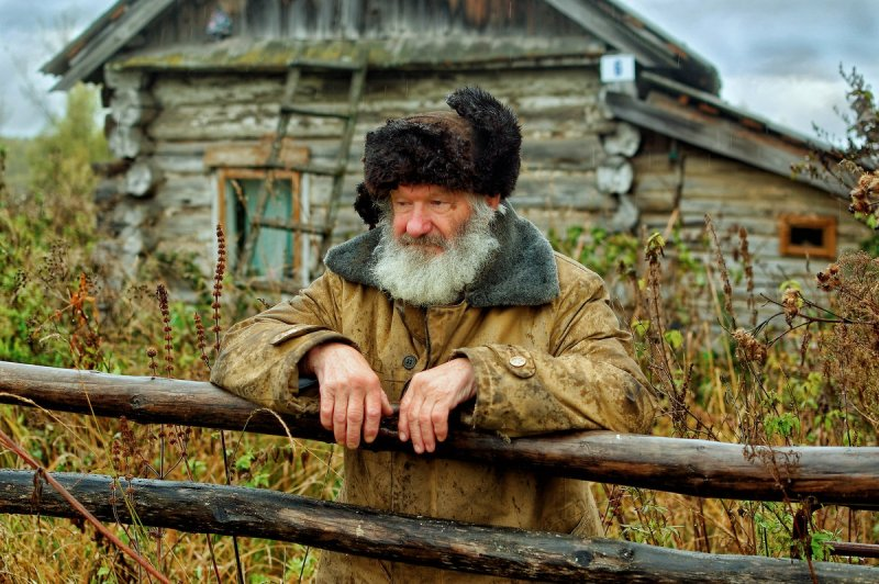 осенние фотографии – Автор Дмитрий Конев