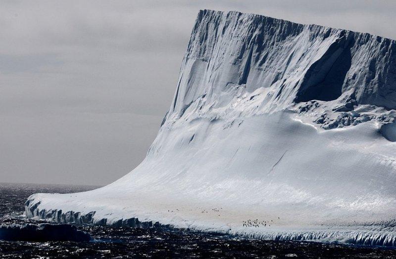 Фото Антарктиды 15 Фото National Science Foundation   Dave Munroe