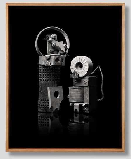 Peter Honig «Family Portrait»