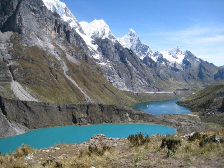 фото гор 1 – Анды