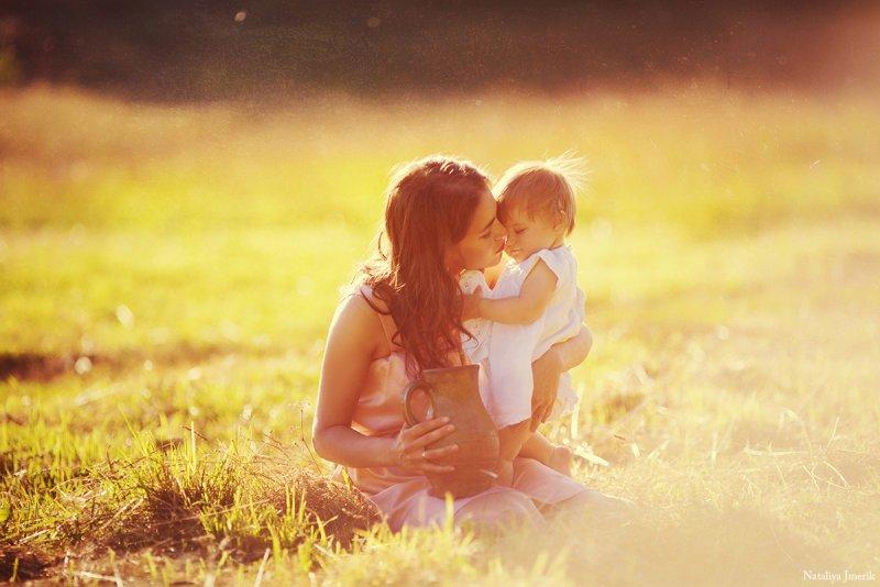 Автор: Наталия Жмерик – фото младенцев
