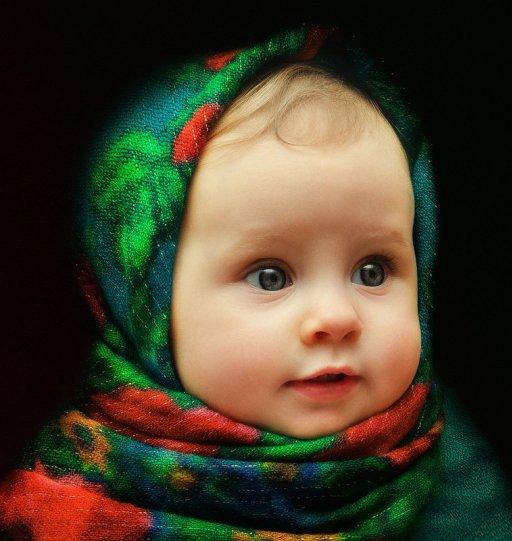 Автор: Жанна .. – фото младенцев