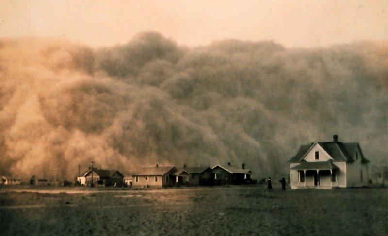 фото тайфуна и урагана 9