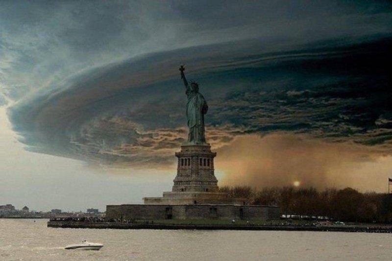 фото тайфуна и урагана 29