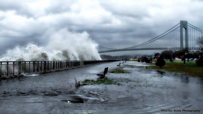 фото тайфуна и урагана 33