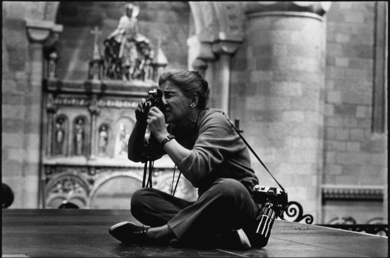 Ева Арнольд (1912–2012)
