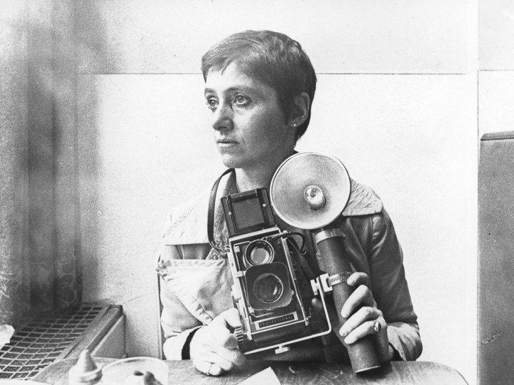 Диана Арбус (1923–1971)