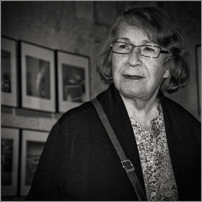 Сабина Вайс (родилась в 1924 году)