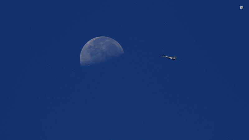 Фотограф: Rasem Ghareeb — фото Полнолуния 26