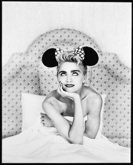 Мадонна, 1987 г.