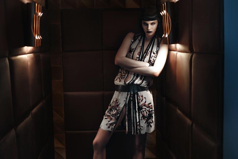 Самый необычный fashion-фотограф современности Eugenio Recuenco - №13